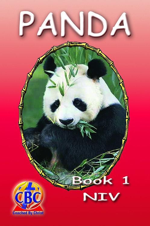 Panda Book One