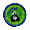 Panda Three Patch