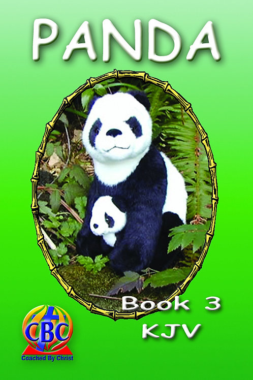 Panda Book Three