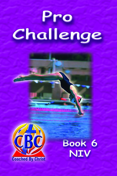 Pro Challenge Bk 6
