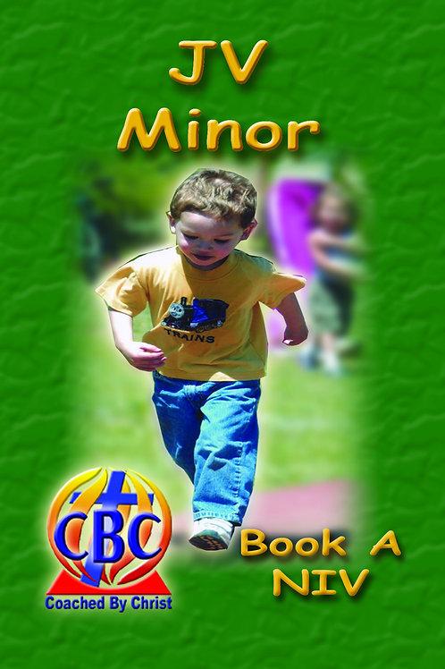 JV Minor Book A