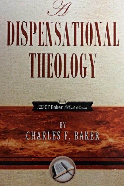 Dispensational Theology