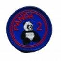Panda Two Patch