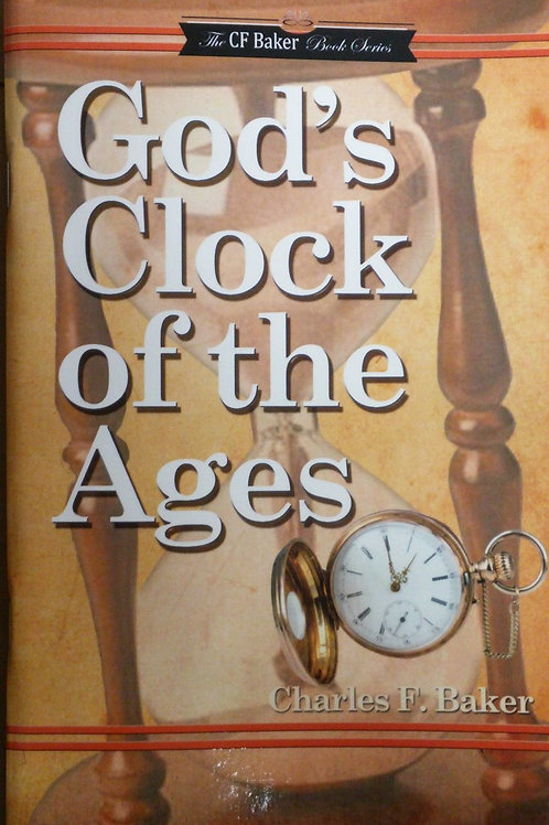 God's Clock of the Ages