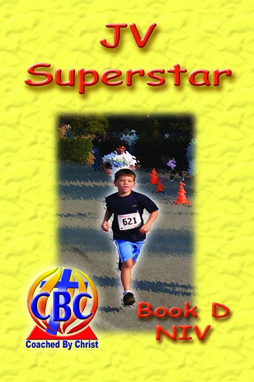 JV SuperStar Book D