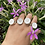 Thumbnail: Shiva Shell Ring