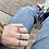 Thumbnail: Magic Day Labradorite Ring