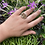 Thumbnail: Scribed Dendritic Sandstone Ring