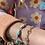 Thumbnail: Larimar Marquise Bracelet