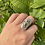 Thumbnail: Palm Reader ring