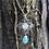 Thumbnail: Romantic Roman Glass Pendant & Chain