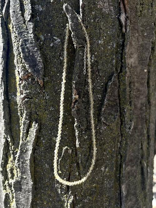 Citrine Stone String