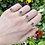 Thumbnail: Drops of Jelly Garnet Rings