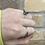 Thumbnail: Petite Labradorite Encircle Prong Labradorite