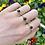 Thumbnail: Sphere of Passion Garnet Ring