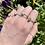 Thumbnail: Ethiopian Fire Opal Oval Ring