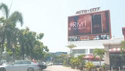 Auto-City Screen (Penang Mainland)