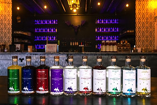 Stumbletown Distilling Products