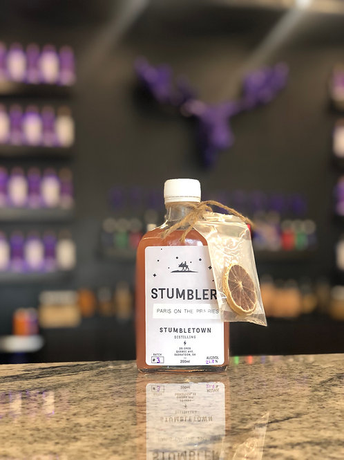Stumbler Cocktails