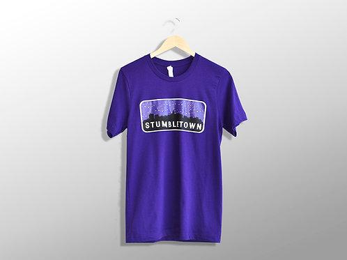 T-Shirt - Skyline