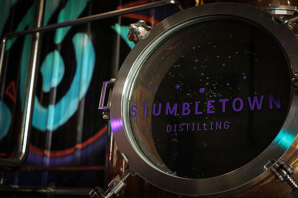 Stumbletown Distilling