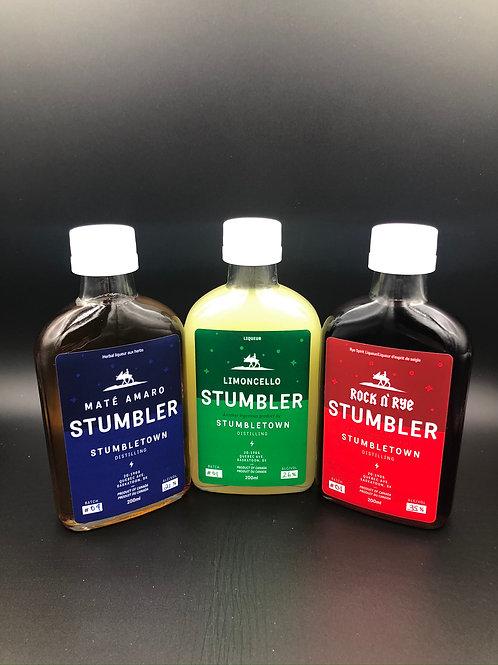 Stumblers