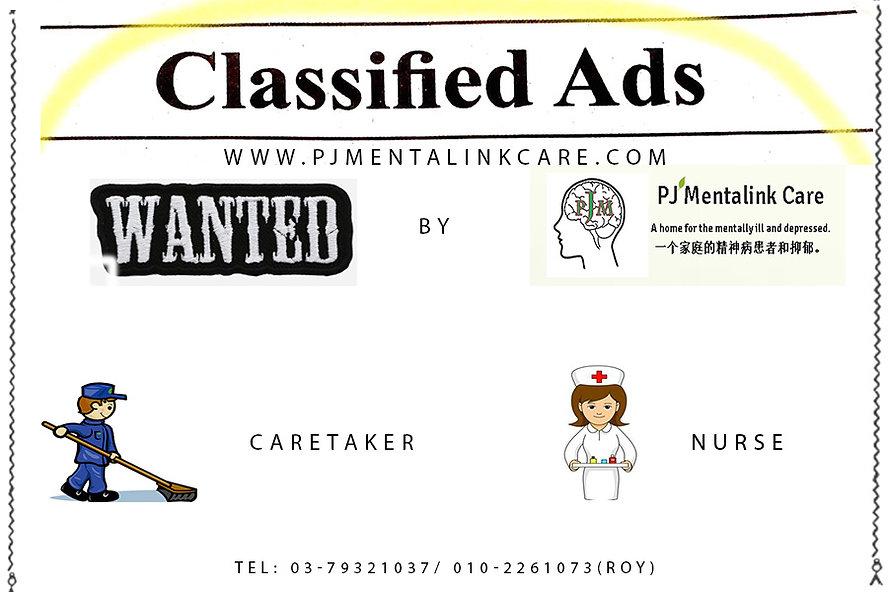 PJ Mentalink Care advert.jpg