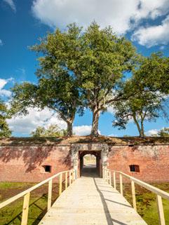 Fort Jackson 1