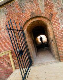 Fort Jackson 6
