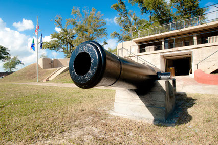 Fort Jackson 4