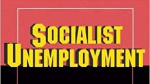 Socialist Unemployment: The Political Economy of Yugoslavia, 1945-1990