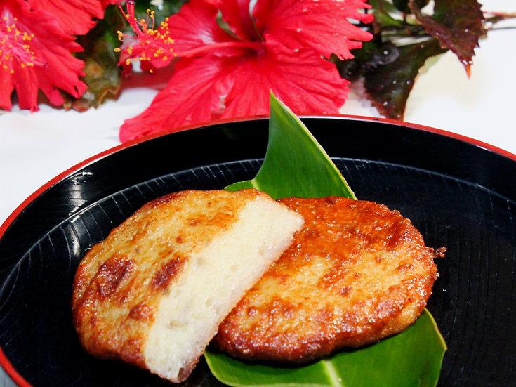 平天かまぼこ 久米島味噌