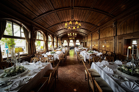 Hochzeit in Stegen am Ammersee