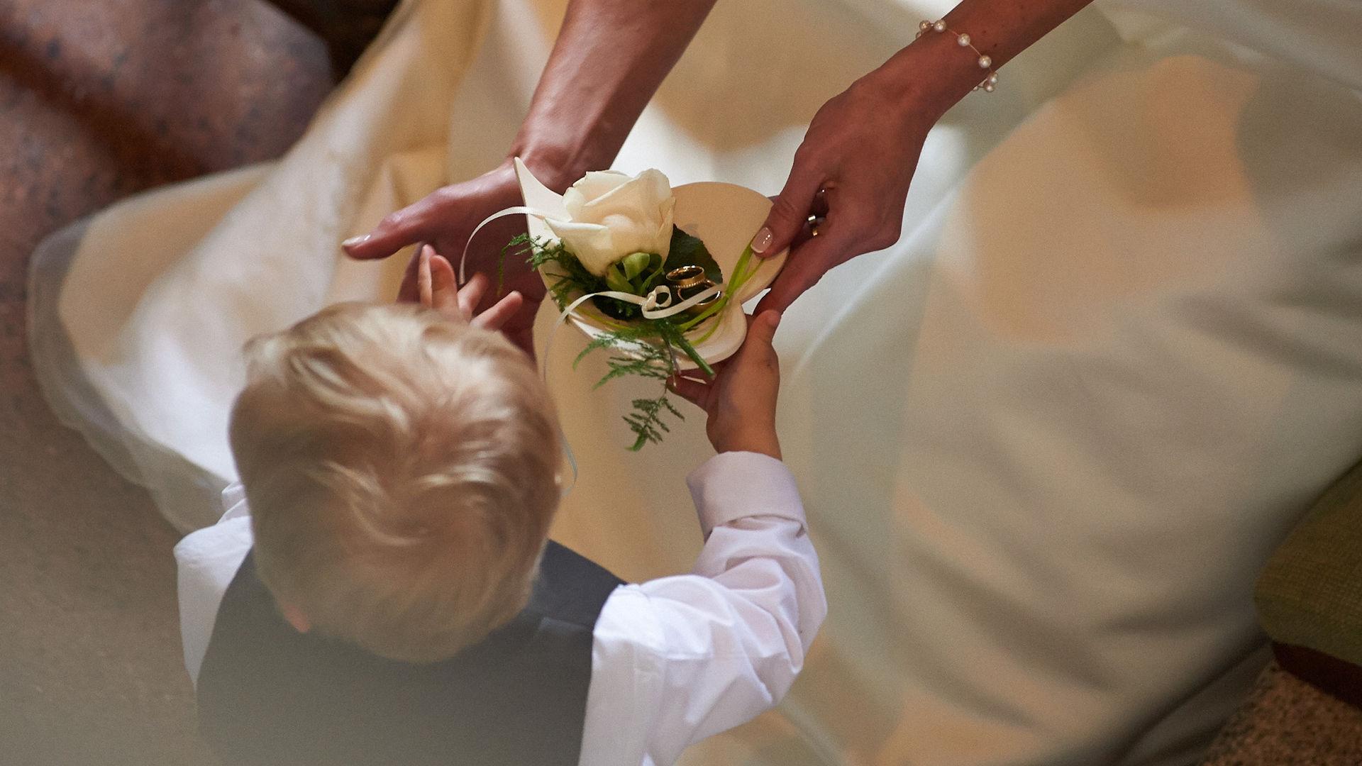 Hochzeit in Landsberg am Lech