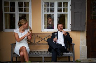 Hochzeit in Utting am Ammersee