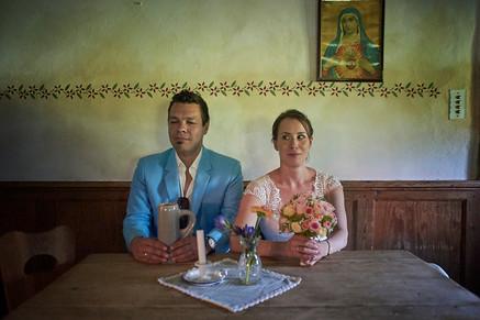 Hochzeit in Bayrischzell