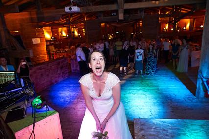 Hochzeit in Bayrischzell bei München
