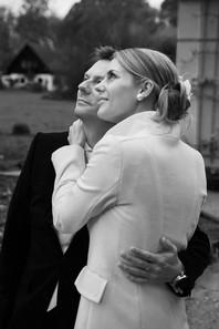 Hochzeit in Utting