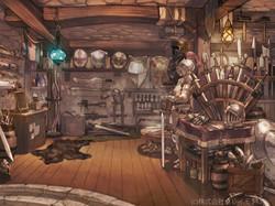 the_armor_shop_by_sweetmoon-d622tbg