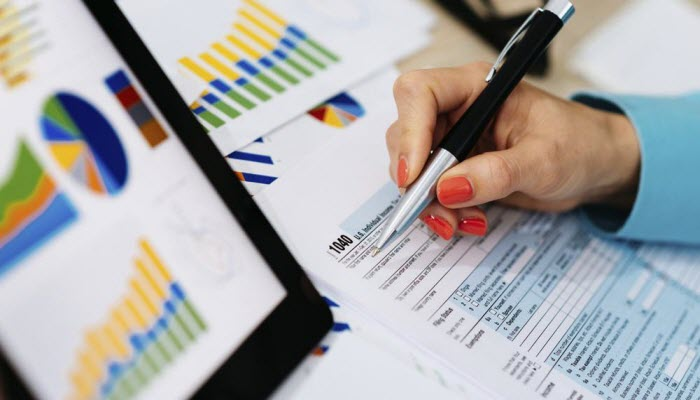 Bookkeeping and Financial Accounting