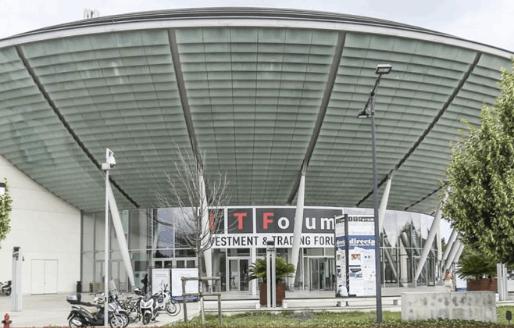 ITForum Rimini 2019 - Doppio appuntamento con Andrea Forni