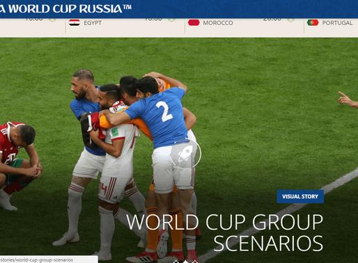 """""""Investire nella World Cup FIFA 2018"""" - video della conferenza a ITForum Rimini"""