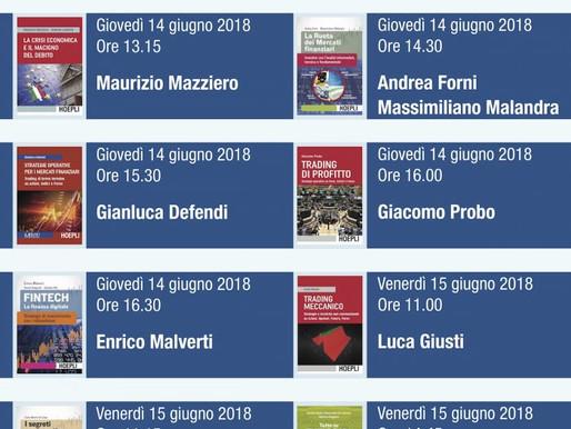 ITForum Rimini 2018 - Tre keynote speech di Andrea Forni