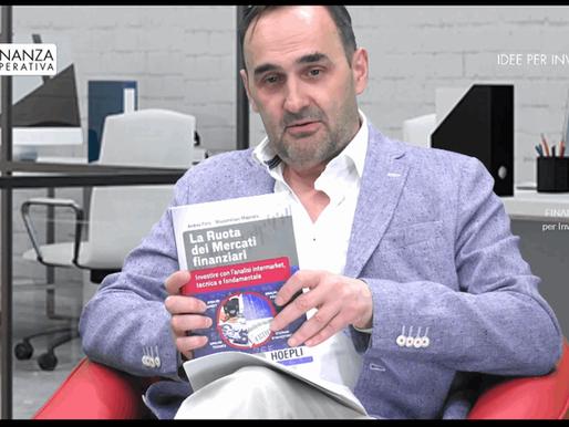 """""""Mercati finanziari a metà 2019"""" - Intervista di Reteconomy ad Andrea Forni"""
