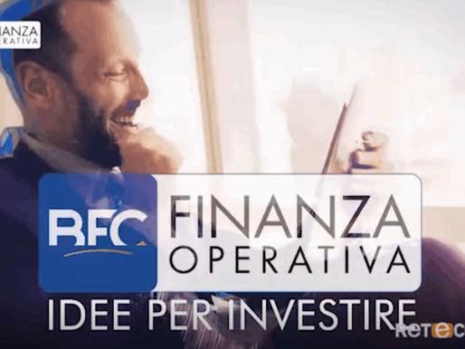 """""""Investire negli scenari tecnologici"""" - Intervista di Reteconomy ad Andrea Forni"""