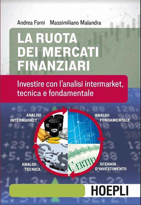 Libro Ruota dei Mercati Finanziari di Andrea Forni