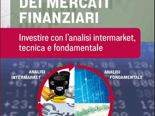 """In vendita il mio nuovo libro """"La Ruota dei Mercati Finanziari""""!"""