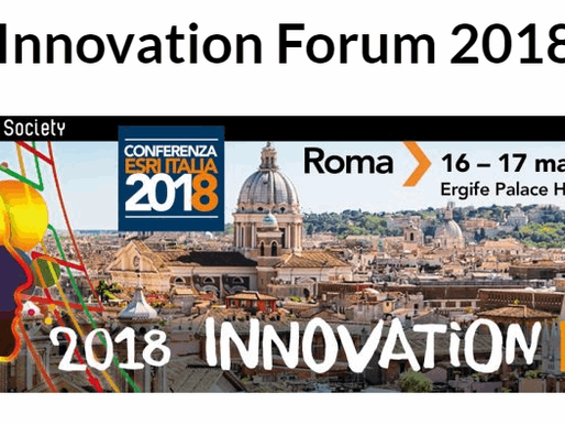 """AI Chatbot Panel Session"", Innovation Forum 2018 - video della conferenza di Andrea Forni"