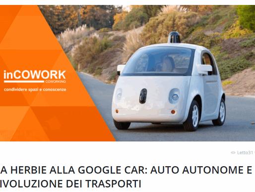 Milano Digital Week 2019 - Andrea Forni parla di auto autonome