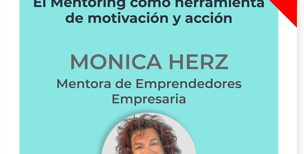 El Mentoring como herramienta de motivación y acción